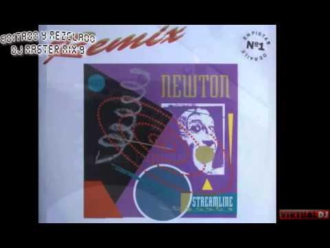 Techno de los 90 en sus Versiones Completas Sesion 1 - By Dj Master Mix 9