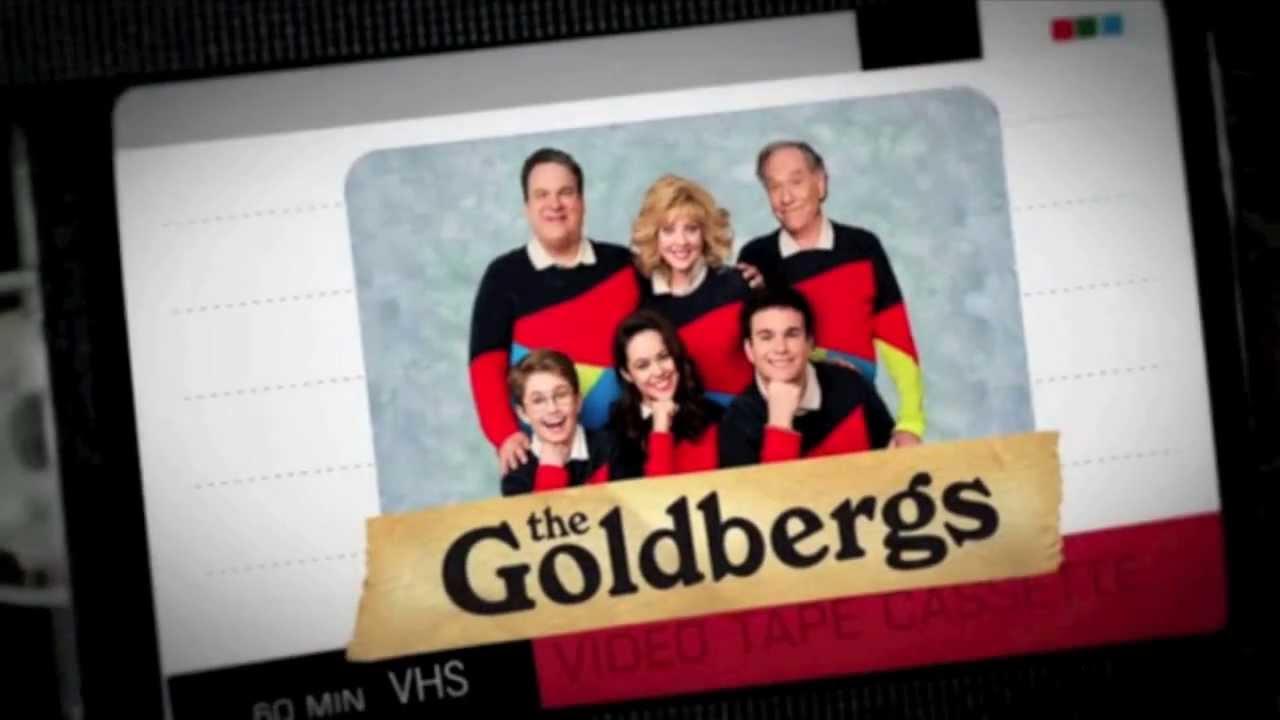 meet the goldbergs ratings