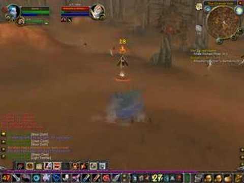 World of Warcraft Horde 1-70 Fast Leveling Guide
