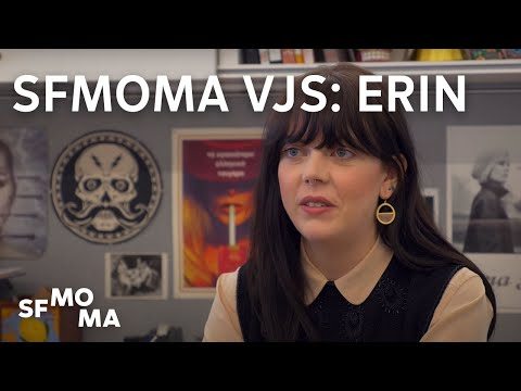 SFMOMA VJs: Erin's Experimental '80s Ladies | SFMOMA Shorts