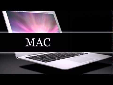 Apple corporate video