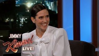Jennifer Connelly on Tom Cruise, Husband Paul Bettany & Their Kids