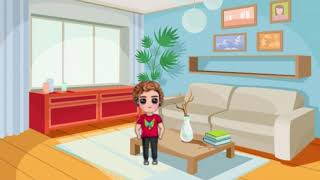 Johny Johny Yes Papa | Popular Nursery Rhymes Collection by Happy Rhyme Party