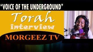 Christian Hip hop Gospel Style of music with Torah