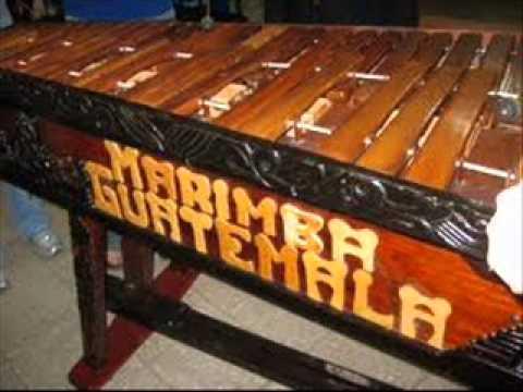 Sones De Guatemala