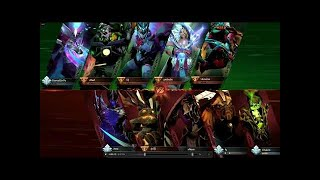 Let's Play - Dota 2, PSG.LGD vs Fnatic (17 August 2018), The International 2018