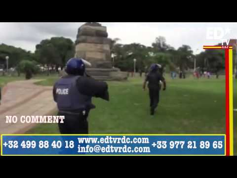 FLASH NEWS: AFRIQUE DU SUD CONTRE LES ÉTRANGERS.