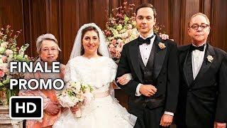 The Big Bang Theory 11x24 Promo