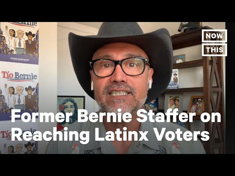 How to Reach Latinx Voters Before Election Day   NowThis