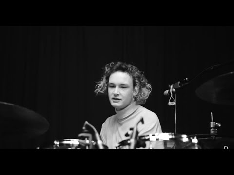 UK #FUTUREBEAT Yamaha Drum Competition with The 1975 drummer George Daniel