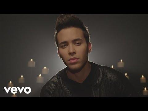 Prince Royce - Nada (Official Video)