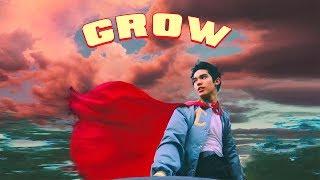 Grow - Conan Gray (Official Video)