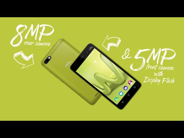 Belsimpel-productvideo voor de Wiko Lenny 3