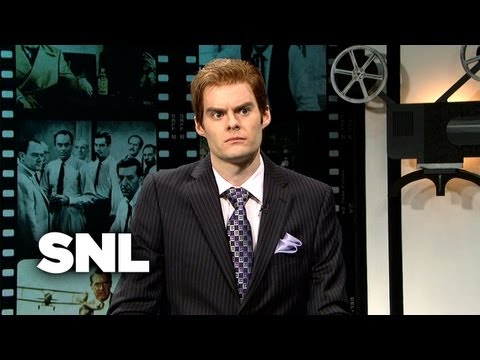 Reel Quotes Game Show - SNL