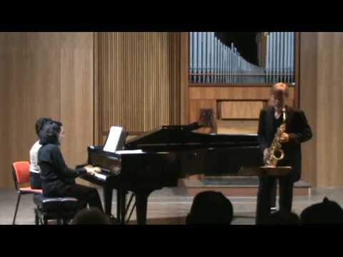 Schuloff Hot Sonate - part II