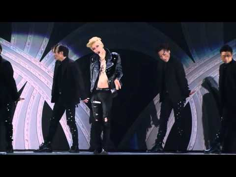 [HD] 150315 Danger - Taemin 태민 **  SHINee WORLD 2014~I'm Your Boy~ Special Edition in TOKYO DOME