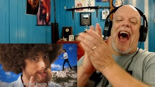 """REACTION VIDEO   """"ERB of History: Bob Ross vs Picasso"""" - When Legends Colorfully Collide!"""