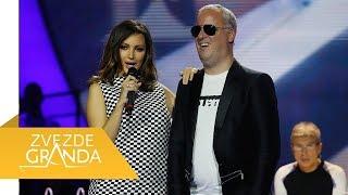 Sasa Matic i Aleksandra Prijovic - Ko si ti - ZG Specijal 04 - (TV Prva 14.10.2018.)