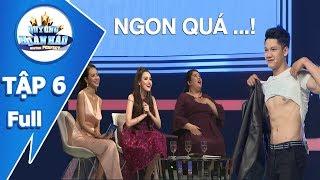 QUÝ ÔNG HOÀN HẢO TẬP 6 HTV - Quán quân QOHH là đồng hương của Hoa hậu H'Hen Niê hát hay hơn ca sĩ