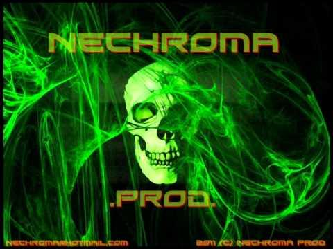 Instrumental Gangsta Base de Rap Hard Hip Hop  ** Nechroma **