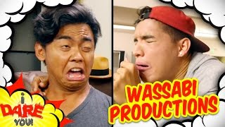 I Dare You (ft. Wassabi Productions)