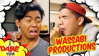I Dare You (ft. Wassabi Productions)