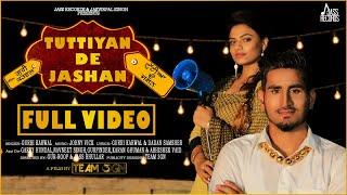 Tuttiyan De Jashan – Gurri Karwal