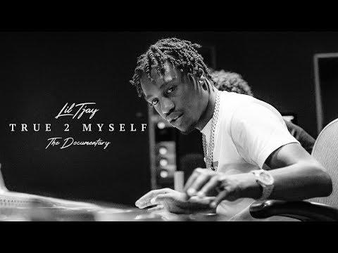 Lil Tjay - True 2 Myself (Documentary)