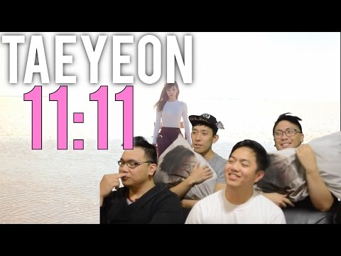 TAEYEON | 11:11 MV Reaction #kmlovesyou