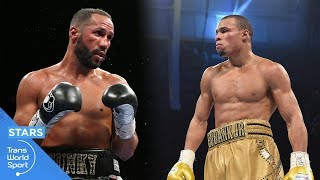 Chris Eubank Jr v James DeGale on Trans World Sport | LIVESTREAM