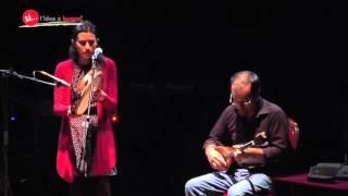 Cordasicula - Stidda lucenti (Live version)
