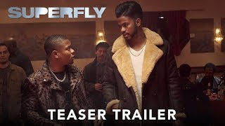 SUPERFLY - Official Teaser Trailer (HD)