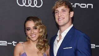 Logan Paul and Chloe Bennet Split, Source Says