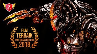 15 Film Keren Yang Akan Tayang di Tahun 2018 ( Bioskop Pasti Ngantri)