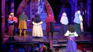 Hunchback  of Notre Dame Disney-MGM