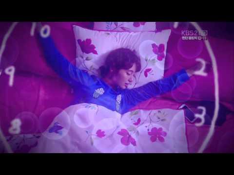 KBS Drama Big  ~ Tic Toc I Am A Clock ~ Gil Da Ran & Kyung Joong mv
