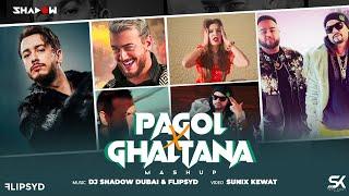 Pagol x Ghaltana (Mashup Remix) – DJ Shadow Dubai