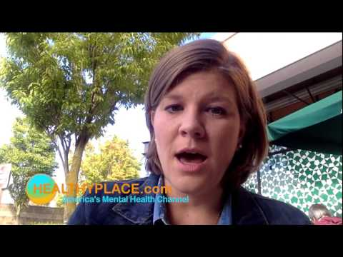 Mental Illness In The Family' Blog Author, Taylor Arthur