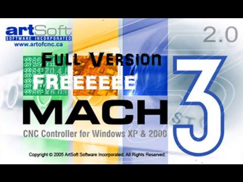Artsoft Mach3 R3 Cracker
