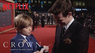 The Crown | Season 2 Premiere | Netflix