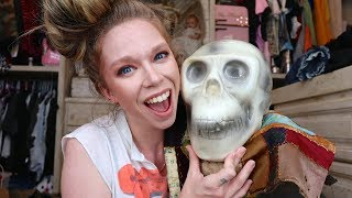 Unusual Antiques- Uncommon Objects Haul!!