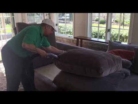 Upholstery Cleaning Chicago IL