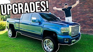 I AM DONE! NEGLECTED 500HP Duramax Gets NEW MODS!