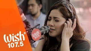 "Moira Dela Torre sings ""Malaya"" LIVE on Wish 107.5 Bus"