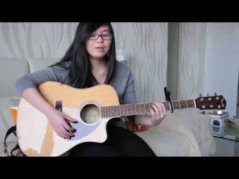 Lauren Aquilina - King (Cover)