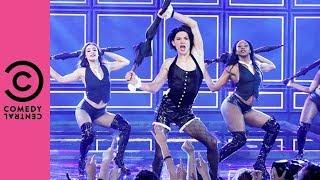 "🔴 Tom Holland Performs Rihanna's ""Umbrella""   Lip Sync Battle   Livestream"
