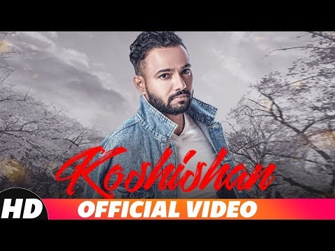 Koshishan (Full Video) Mankamal - Navi Singh