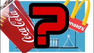 How to improve McDonalds??? [Idea to improve McDonalds drink bottles while saving plastic!]