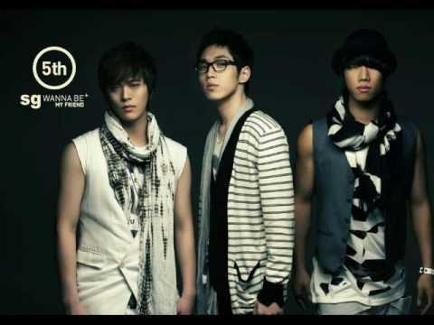 SG Wannabe - Lalala