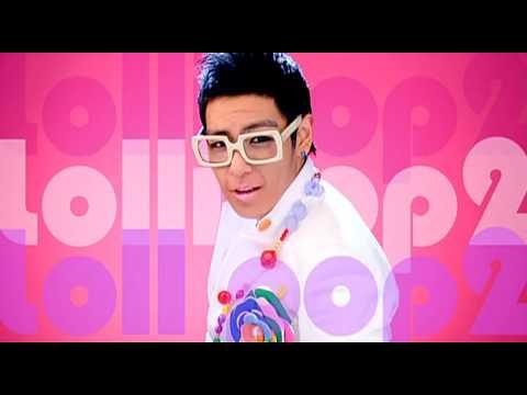 Big Bang - Lollipop 2 [Music Video] [mHD 720p]